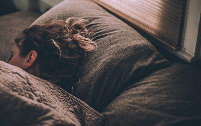 Jak się wyspać – sprawdzone porady na zdrowy sen
