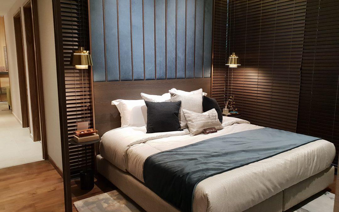Sypialnia w stylu nowojorskim – jak ją urządzić?