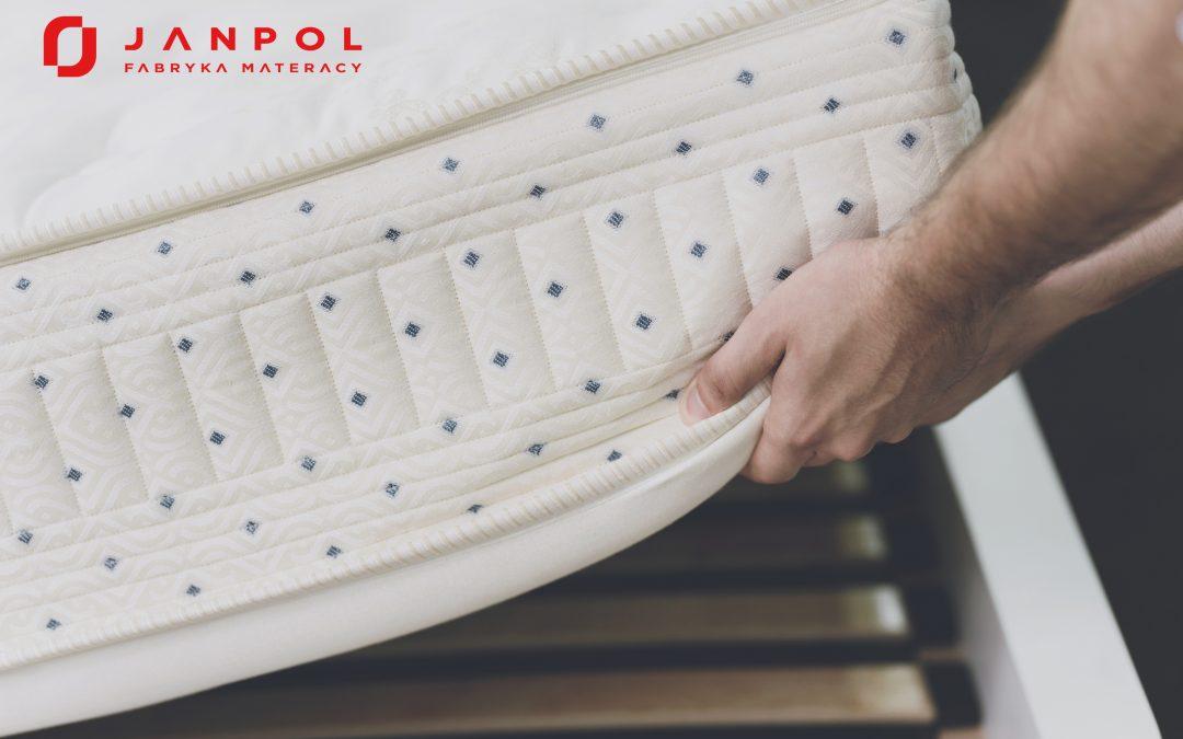 Producent Janpol – polskie materace dla każdego